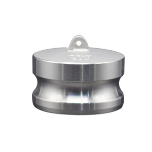 Type DP Stainless Steel Camlock Coupling Dust Plug