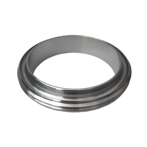 RJT Hygienic Weld Male Stainless Steel 316L 304