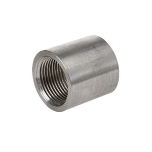 Stainless Steel Full Coupling Socket 150LB Threaed Fittings
