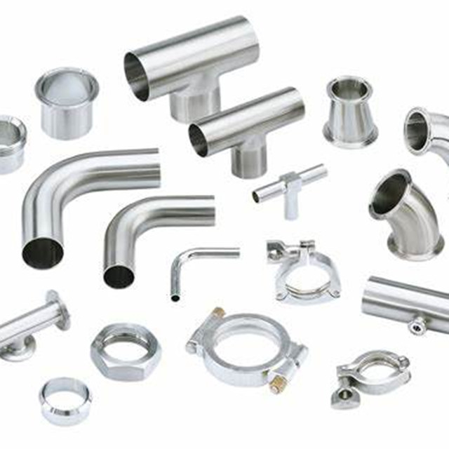 how to measure sanitary fittings?